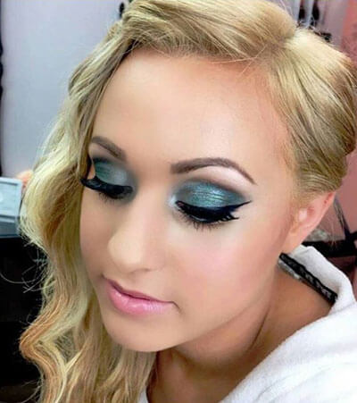 Makeup Artist Long Island Wedding